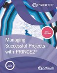 "PRINCE2 Buch ""Managing Successful Projects"" Edition 2017"
